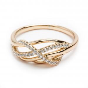 Перстні XUPING Gold 511047