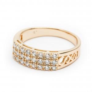 Перстні XUPING Gold 511046