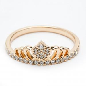 Перстні XUPING Gold 511041