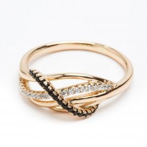 Перстні XUPING Gold 511039