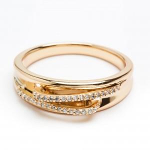 Перстні XUPING Gold 511025