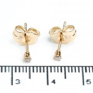Сережки XUPING Gold 511959