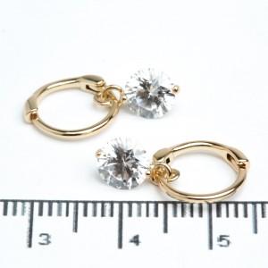 Сережки XUPING Gold 511946