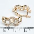 Сережки XUPING Gold 511771