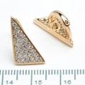 Сережки XUPING Gold 511123