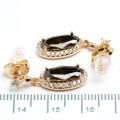 Сережки XUPING Gold 511121