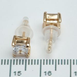 Сережки XUPING Gold 511016