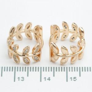Сережки XUPING Gold 510949