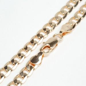 Цепочка XUPING GOLD (45 х 0.5 см.) 512292