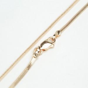 Цепочка XUPING GOLD (46 х 0.2 см.) 512290