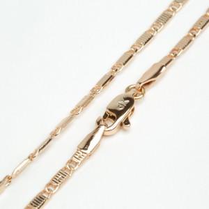 Цепочка XUPING GOLD (60 х 0.3 см.) 512287