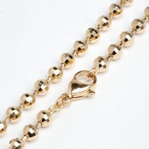Цепочка XUPING GOLD (44.5 х 0.4 см.) 511467