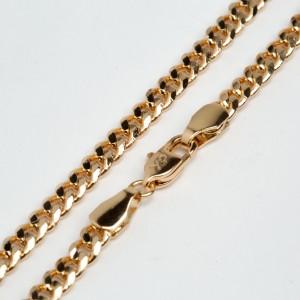 Цепочка XUPING GOLD (44.5 х 0.4 см.) 511462