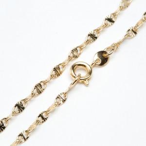 Цепочка XUPING GOLD (44 х 0.3 см.) 511084