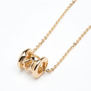 Цепочка з кулоном XUPING GOLD (40 + 6 х 0.1 см.) 511083