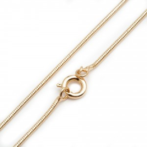 Цепочка XUPING GOLD (55 x 0.1 см.) 510707
