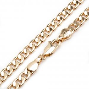 Цепочка XUPING GOLD (49 x 0.4 см.) 510706