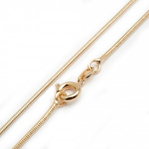 Цепочка XUPING GOLD (45 x 0.1 см.) 510705