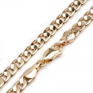 Цепочка XUPING GOLD (55 x 0.4 см.) 510704