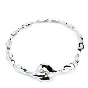 Браслет XUPING Silver (21.3 см.) 205668