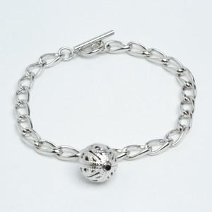 Браслет XUPING Silver (19 х 0.6 см.) 205649