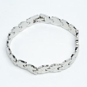Браслет XUPING Silver (19.6 х 0.8 см.) 205646