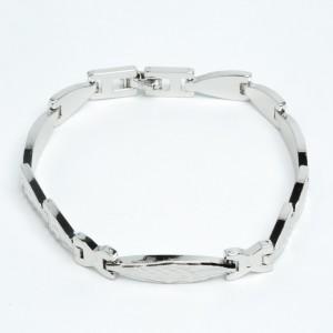 Браслет XUPING Silver (20 х 0.8 см.) 205645