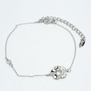 Браслет XUPING Silver (17.5 + 5 см.) 205642