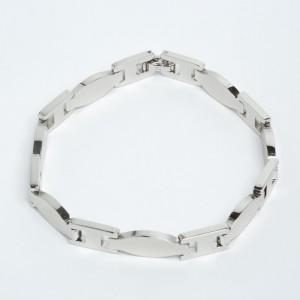 Браслет XUPING Silver (20 х 0.8 см.) 205529