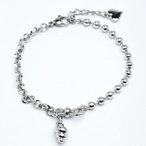 Браслет XUPING Silver (19 + 3 х 0.5 см.) 205326