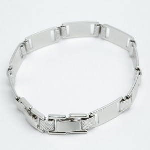 Браслет XUPING Silver (19.6 x 0.8 см.) 205265
