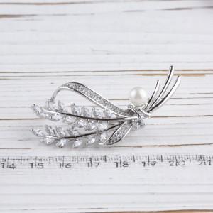 Брошки XUPING Silver 70207