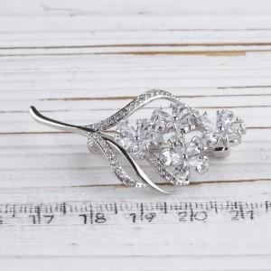 Брошки XUPING Silver 70199