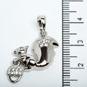 Кулони XUPING Silver 205586