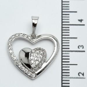 Кулони XUPING Silver 205439