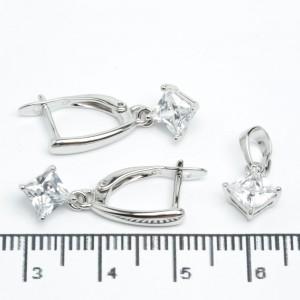 Набори XUPING Silver 205614