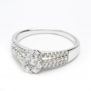 Перстні XUPING Silver 205347