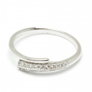 Перстні XUPING Silver 205107
