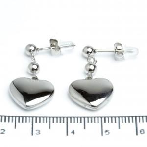 Сережки XUPING Silver 205658