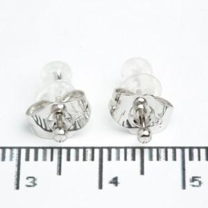 Сережки XUPING Silver (Ø 0.2 см.) 205506