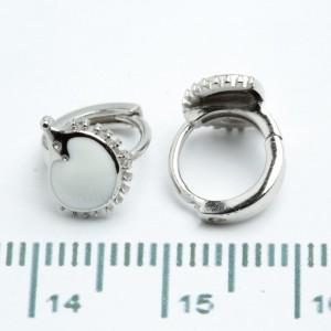 Сережки XUPING Silver 205385