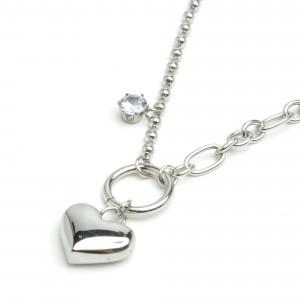 Цепочки XUPING Silver (42 + 5 см.) 205763