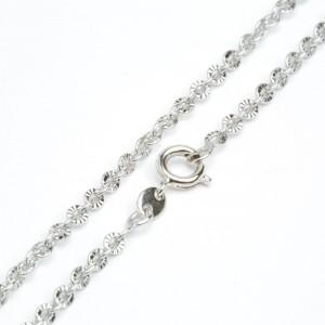 Цепочки XUPING Silver (49 х 0.2 см.) 205761
