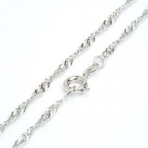 Цепочки XUPING Silver (45 х 0.3 см.) 205760
