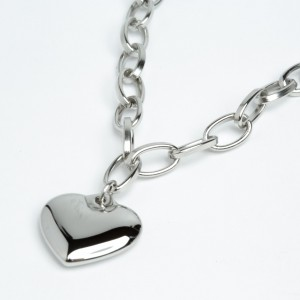 Цепочки XUPING Silver (53 + 5 х 0.7 см.) 205630