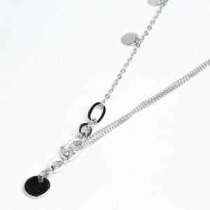 Цепочки XUPING Silver (46 + 5.5 см.) 205629