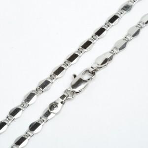 Цепочки XUPING Silver (49.8 х 0.4 см.) 205585
