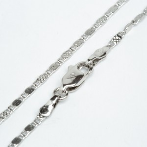 Цепочки XUPING Silver (52 х 0.2 см.) 205573