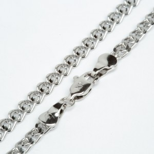 Цепочки XUPING Silver (60 х 0.4 см.) 205568