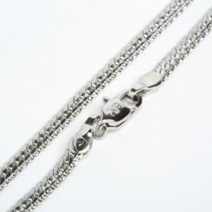 Цепочки XUPING Silver (50 х 0.4 см.) 205510